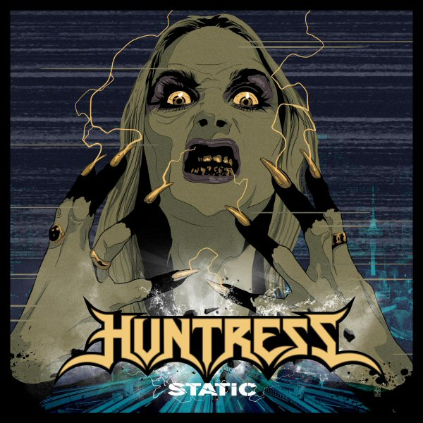 Huntress-cover