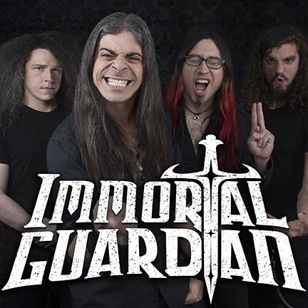 ImmortalGuardian