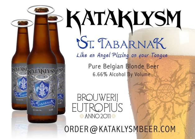 Kataklysm-beer