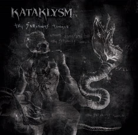 Kataklysm Cover Art