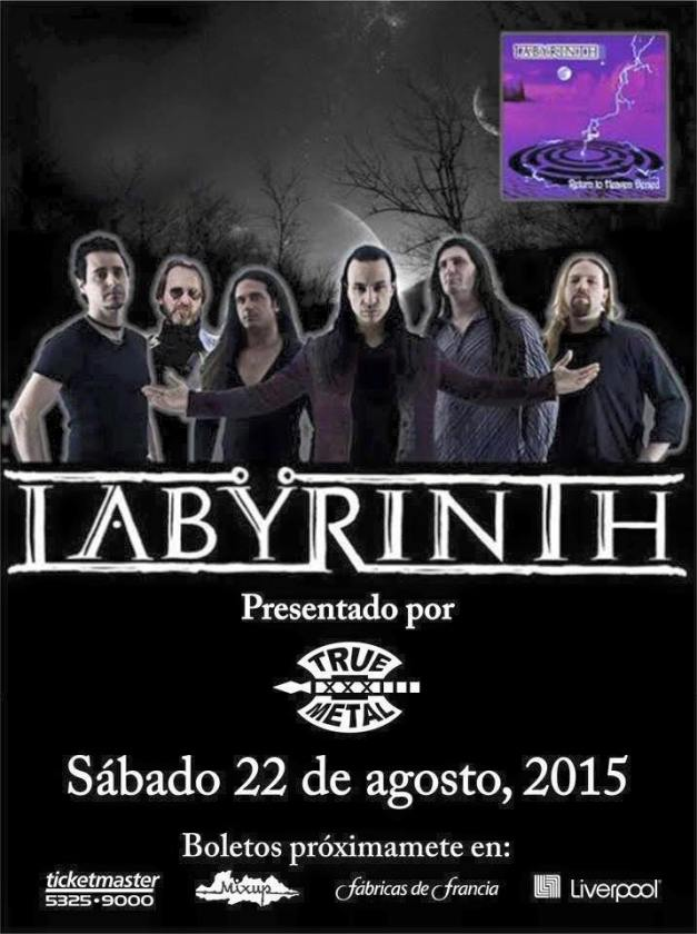 Labyrinth-MexicoCity