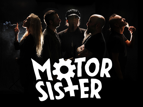 motor-sister
