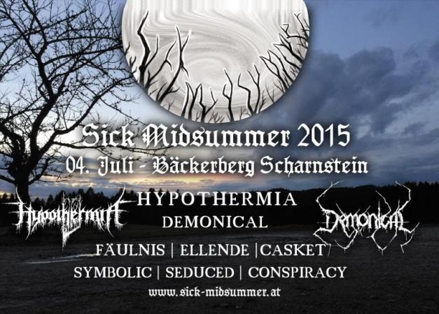 Sick Midsummer Festival