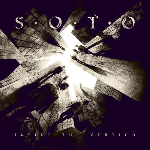 Soto Album Art