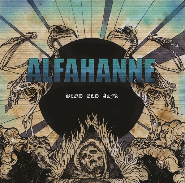 Alfahanne-artwork