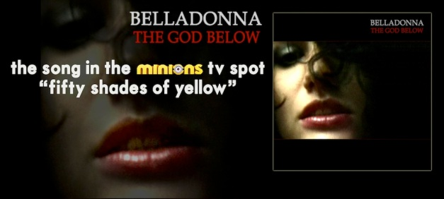 Belladonna-Minions
