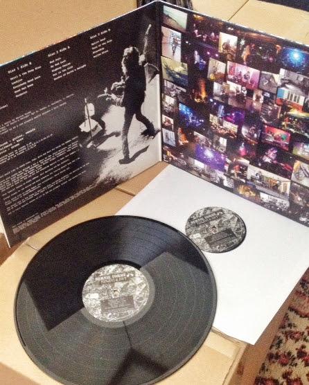 Bernie Torme Vinyl 2