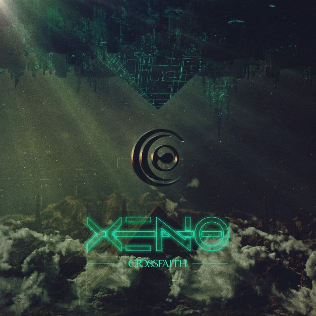Crossfaith Album Art