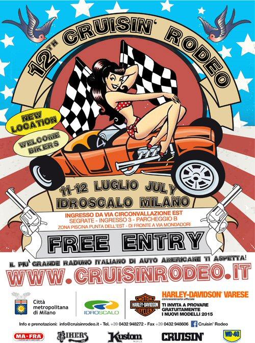 cruising-rodeo-locandina