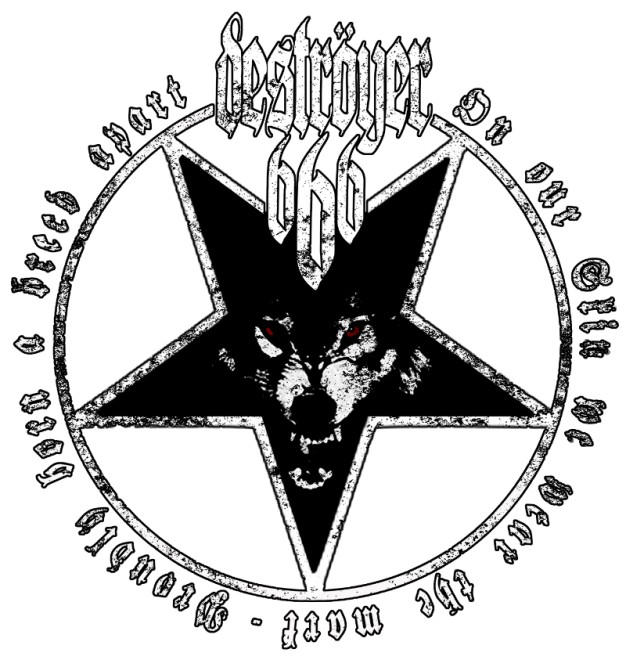 Destroyer-666-logo