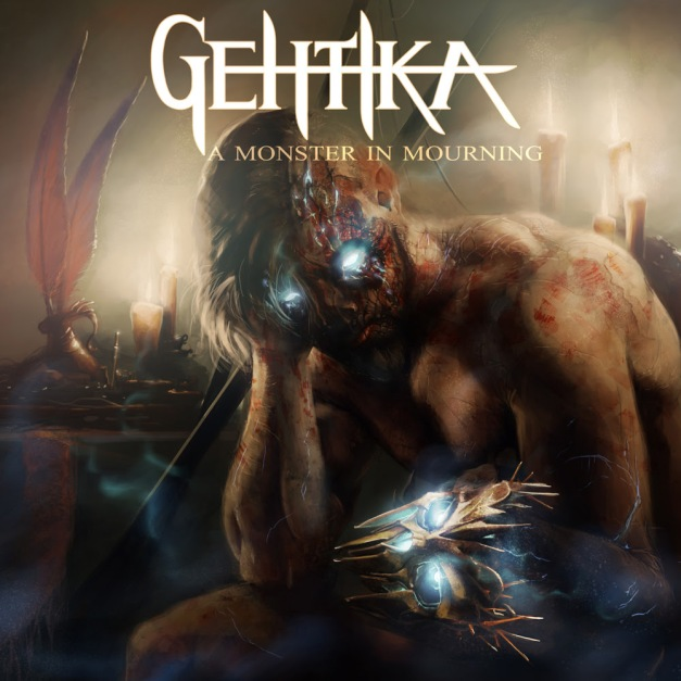 Gehtika Cover Art