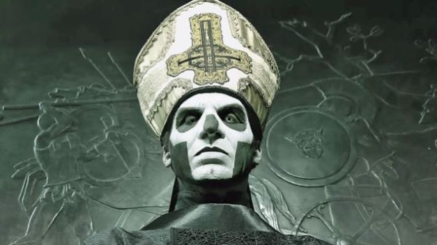 Ghost-PapaEmeritus-III