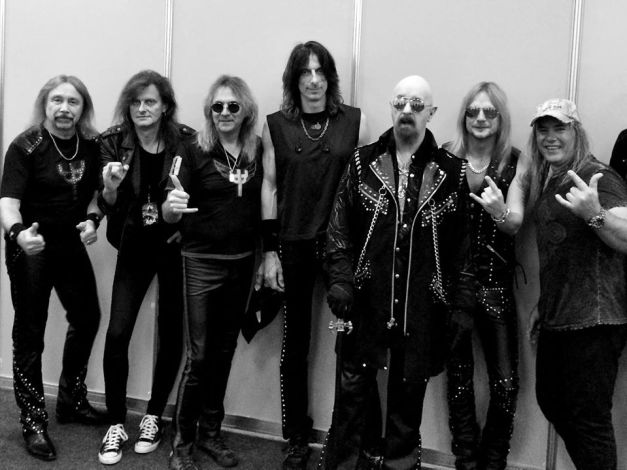 Helloween judas priest