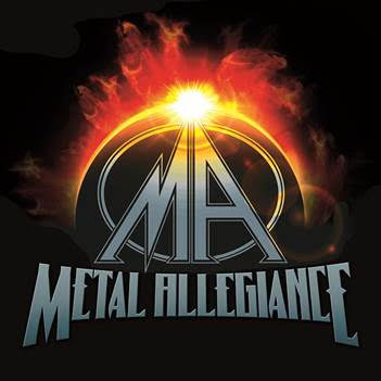 Metal Allegiance Cover Art