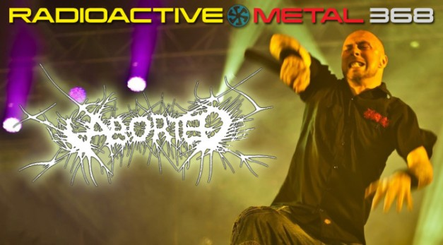 RadioActiveMetal-Aborted