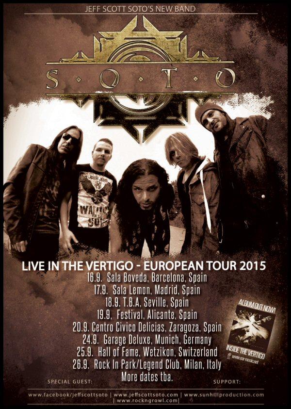 Soto-tour
