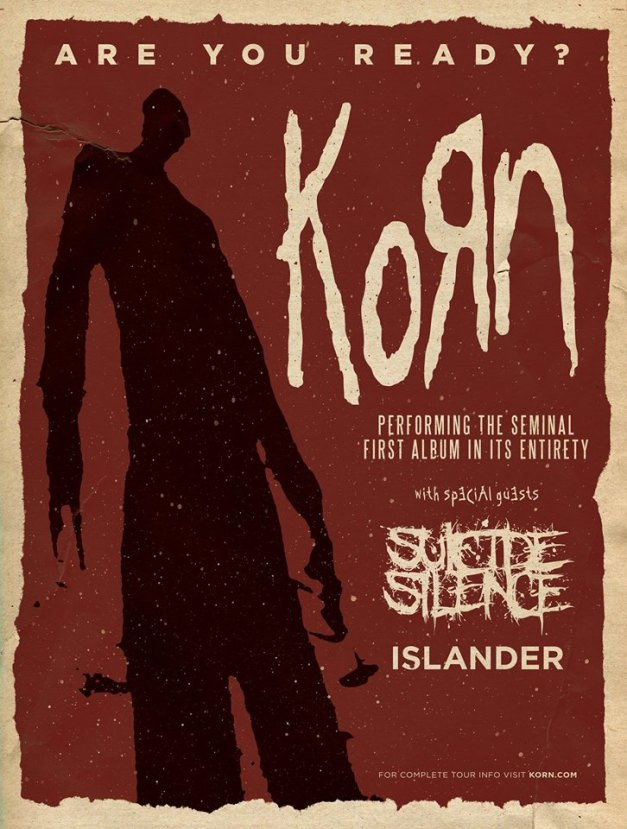 SuicideSilence-Korn