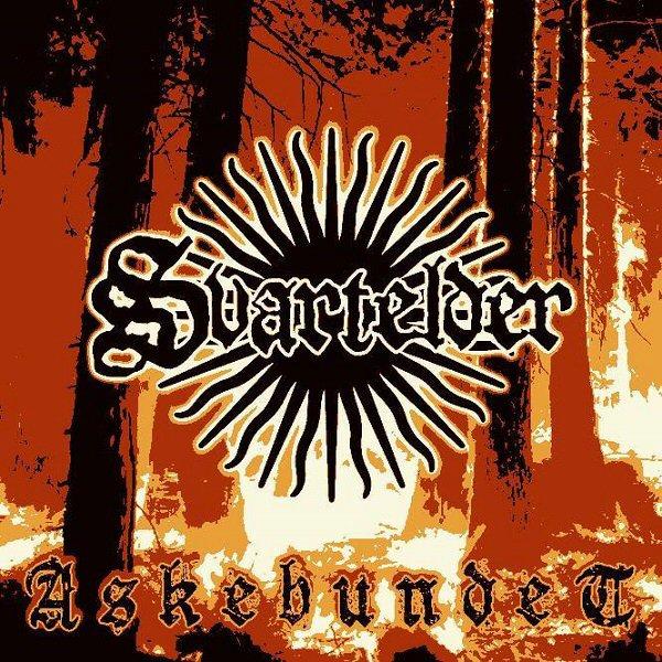 Svartelder-cover