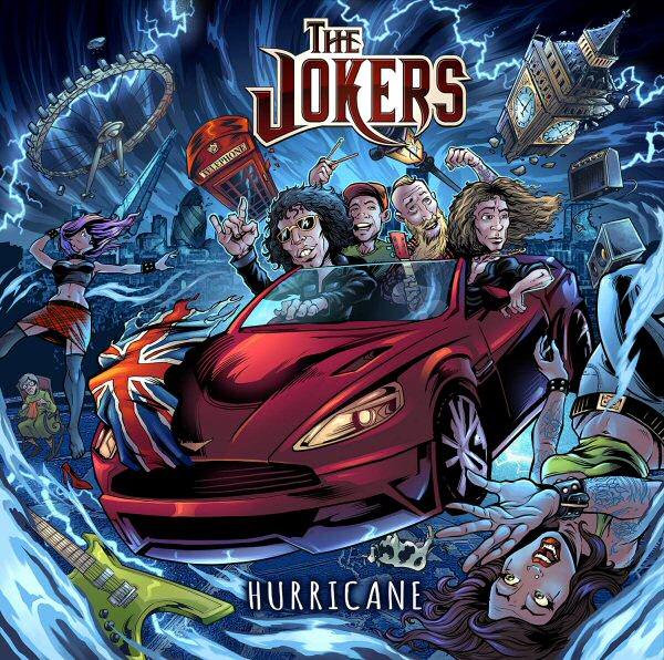 The-Jokers_-Hurricane_Album-Cover