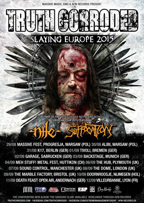 Truth Corroded_SLAYING EUROPE 2015 TOUR POSTER - INTERNET LARGE2