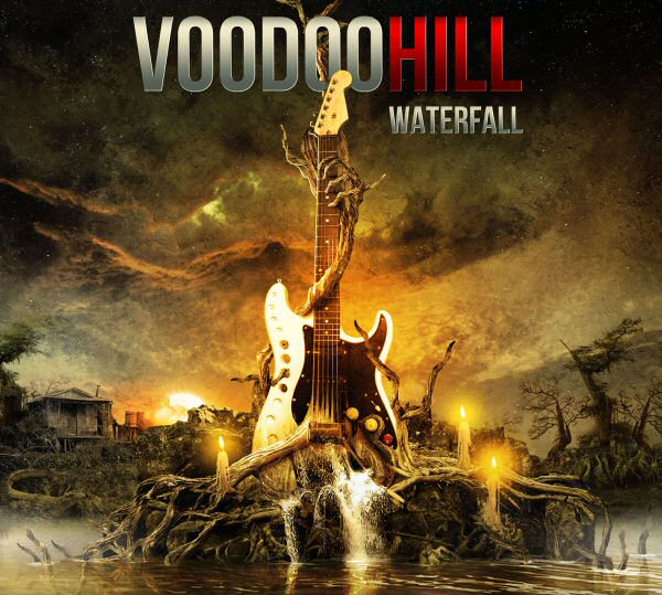 VoodooHill-cover