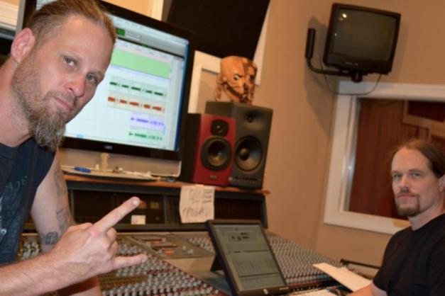 Warfather-studio