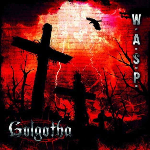wasp-golgotha
