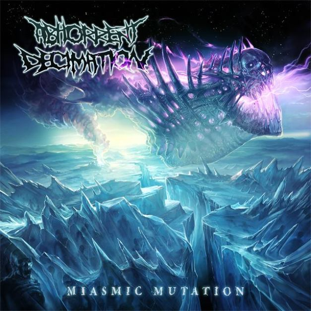 AbhorrentDecimation-cover