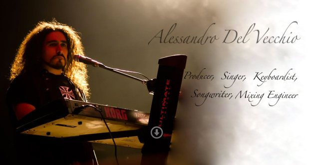 AlessandroDelVecchio-new-website