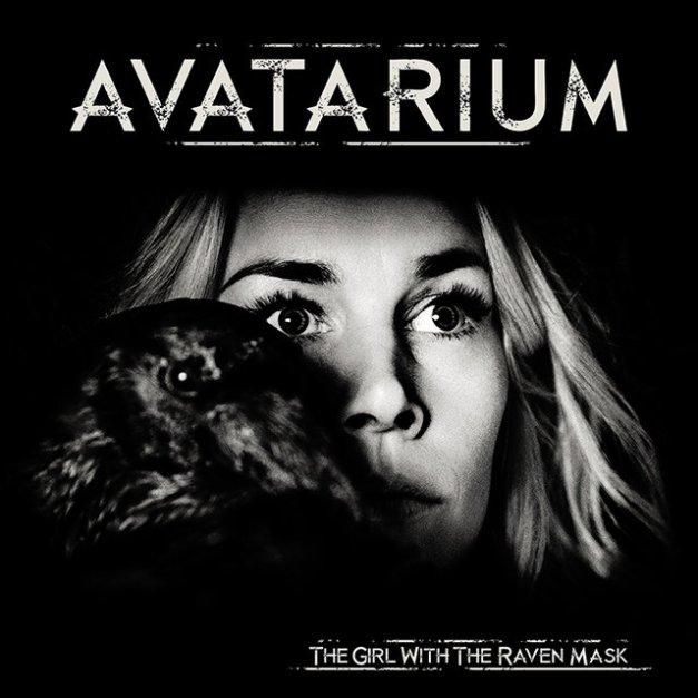 Avatarium-cover