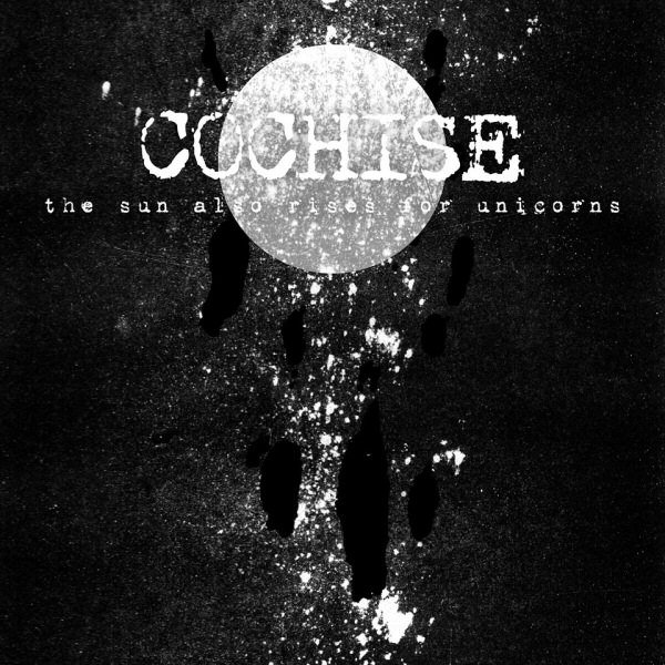 Cochise-cover