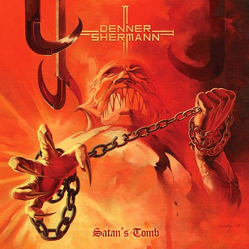 DennerShermann-SatansTomb