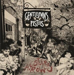 GENTLEMANS PISTOLS - Hustler's Row