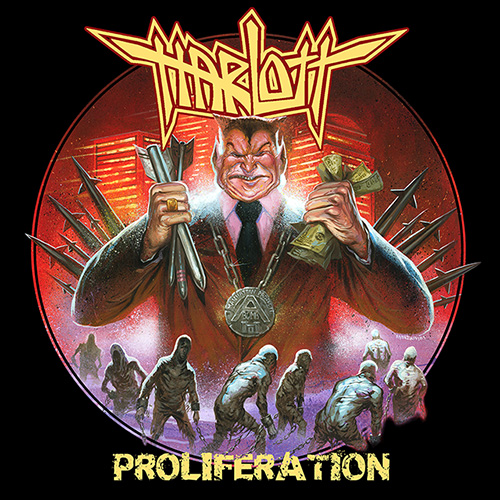 Harlott-Proliferation