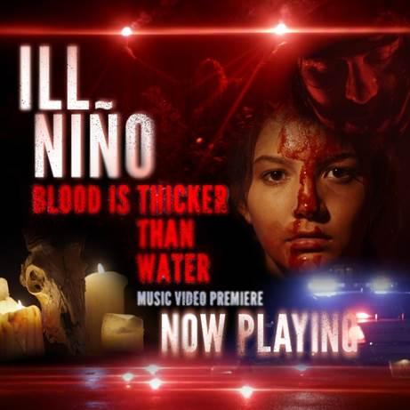 Ill-Nino-video