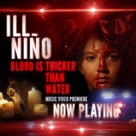 Ill-Nino-video