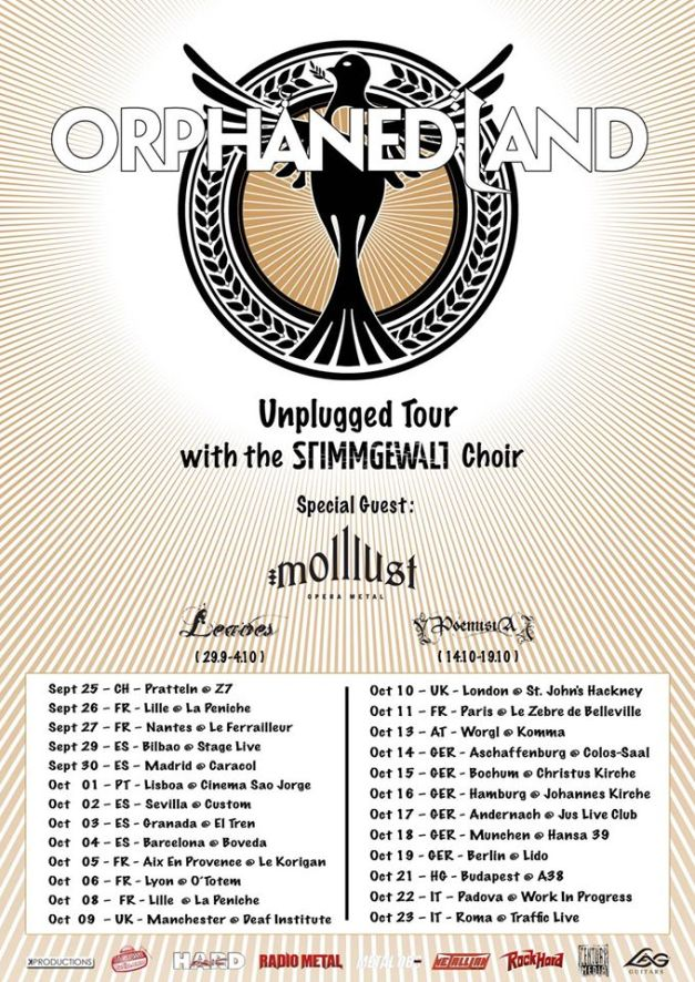 OrphanedLand-acoustic-tour