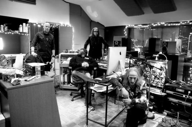 Pentagram-studio