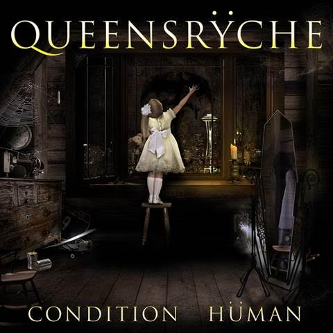 Queensryche Cover Art