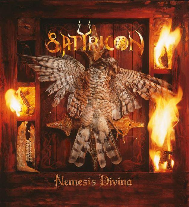Satyricon-nemesis