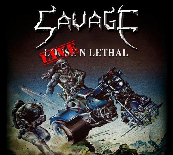 Savage-live-cover