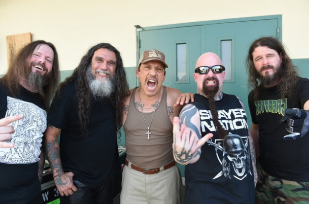 Slayer Vid Shoot 3