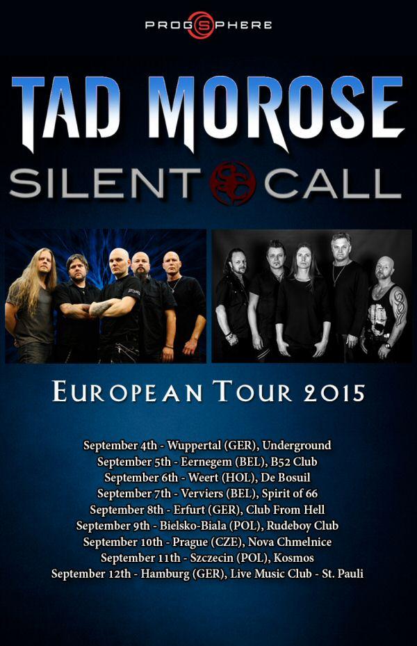 TadMorose-tour