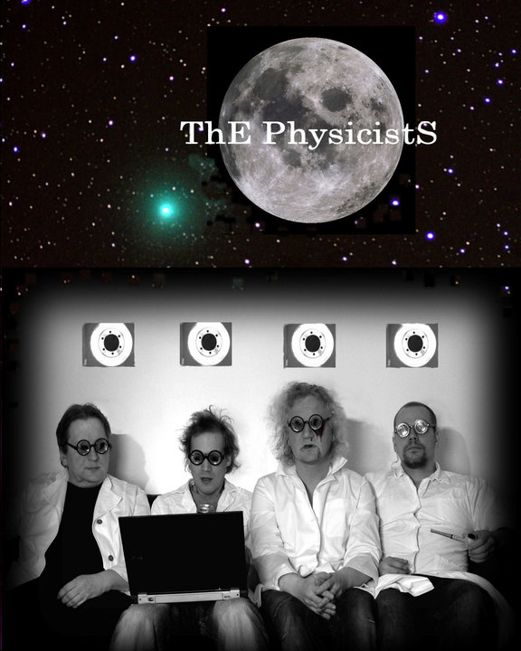 ThePhysicists