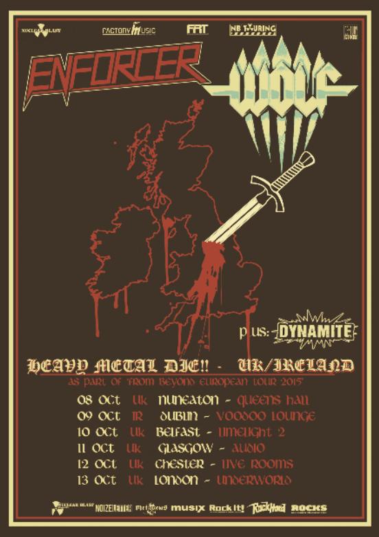 WOLF UK 2015