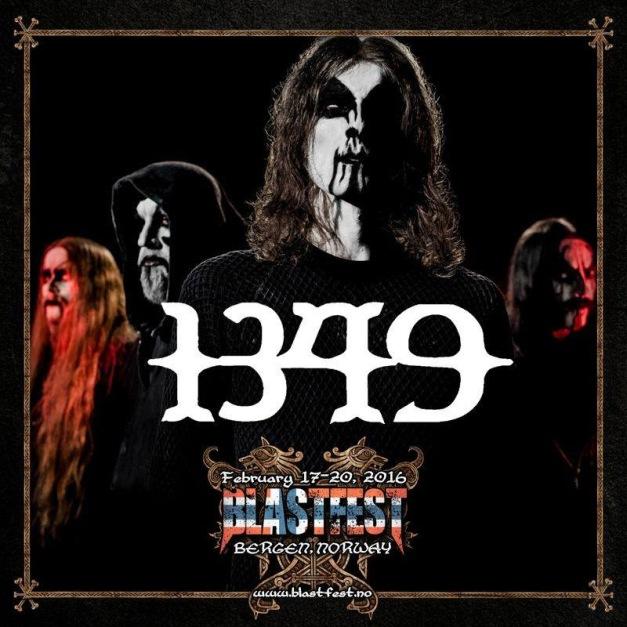 1349 Blastfest