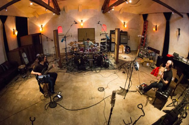 Anthrax-studio