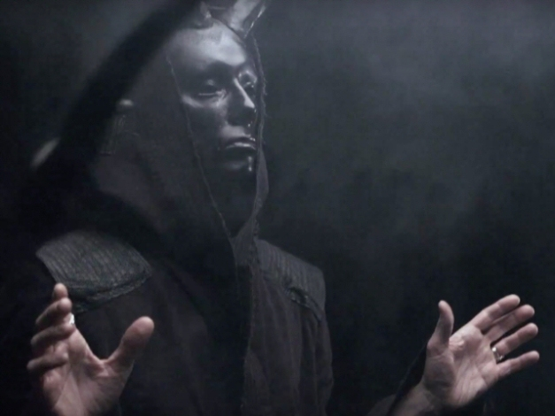 Behemoth-TheSatanist-video
