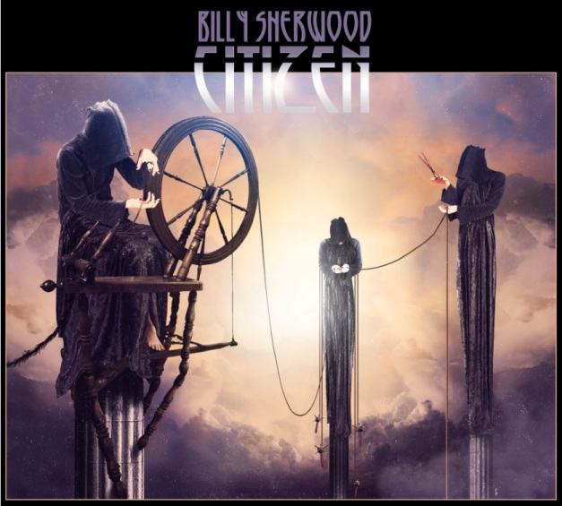 BillySherwood-cover