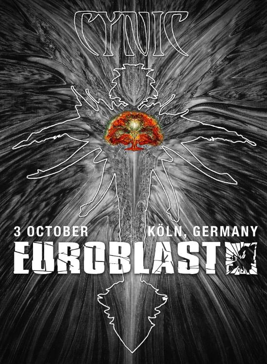 Cynic-Euroblast